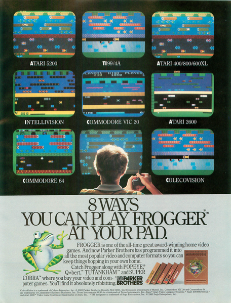 A look back on the golden age of Atari gaming | TechCrunch