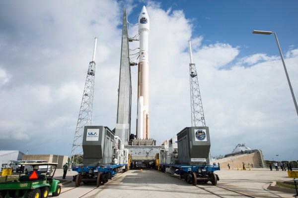 U.S. Space Force awards $87.5M to Rocket Lab, SpaceX, Blue Origin, ULA for next-gen rocket testing