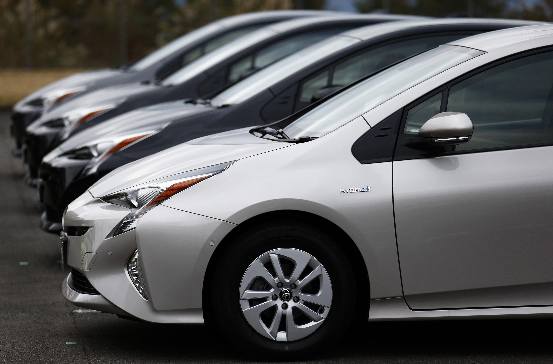 Hourly Car Rentals San Francisco
