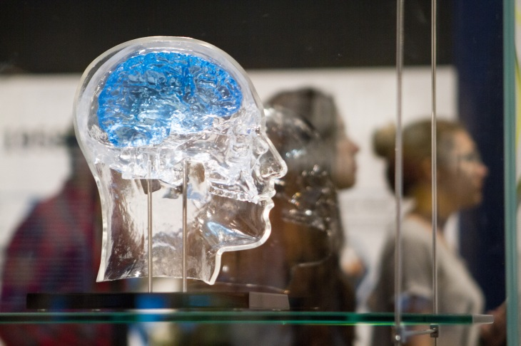 Inside the first museum show by DARPA, the 'Pentagon's brain'