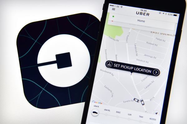 Uber gets temporary two-month license reprieve in London