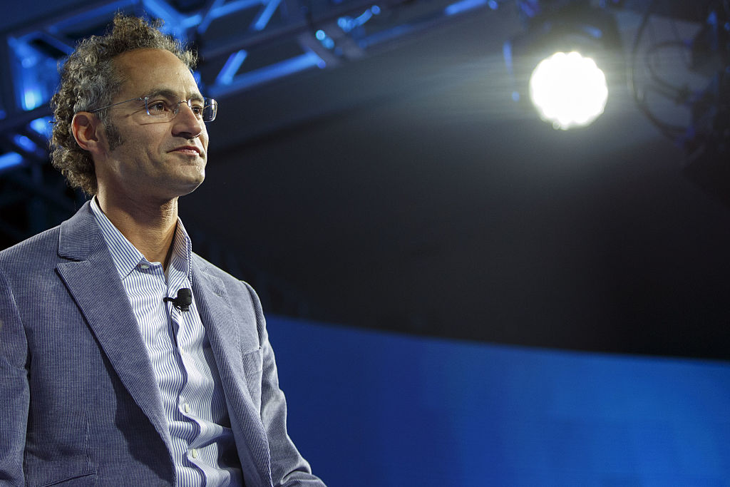 Palantir wins $800 million contract to build the US Army's