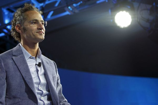 Palantir wins $800 million contract to build the U.S. Army's next battlefield software system