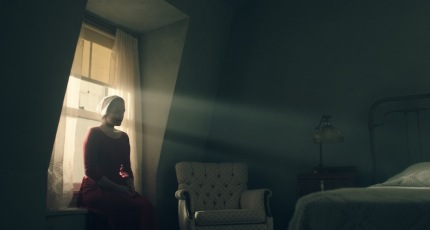 The Handmaid's Tale gets greenlight for season 3 | TechCrunch