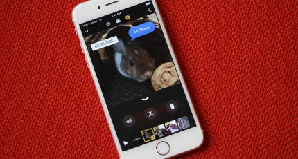 Apple's Clips app is social video editing that's simple to a