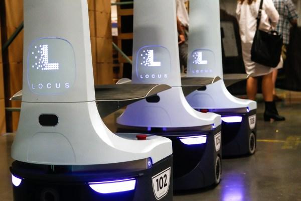 Tiger's bullish robotic investments
