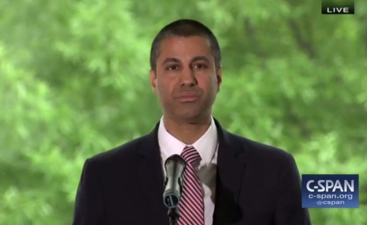 Fcc Details Plan To Roll Back Net Neutrality Rules Techcrunch