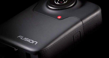 GoPro Fusion 360 camera now shipping, some software features not