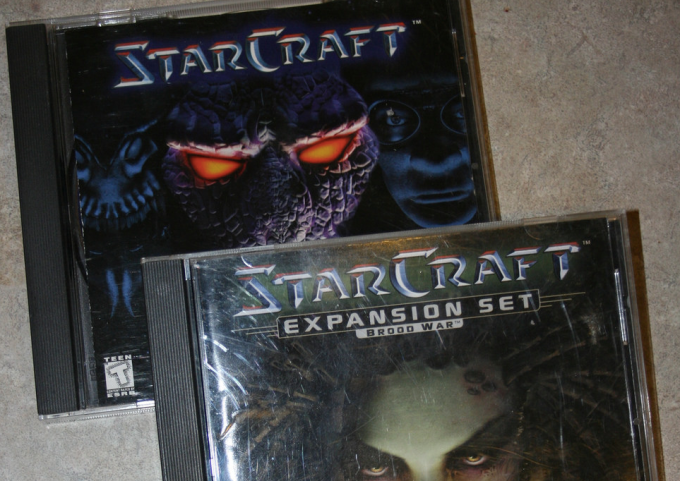StarCraft is now free, nearly 20 years after its release | TechCrunch