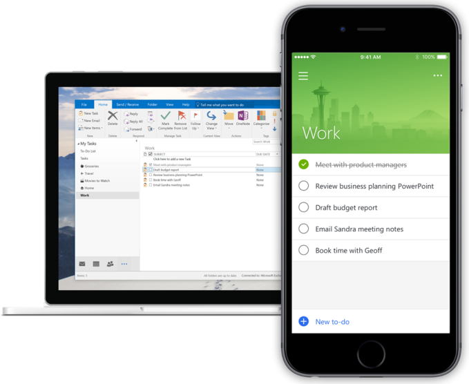 Microsoft to shut down Wunderlist in favor of its new app, To-Do