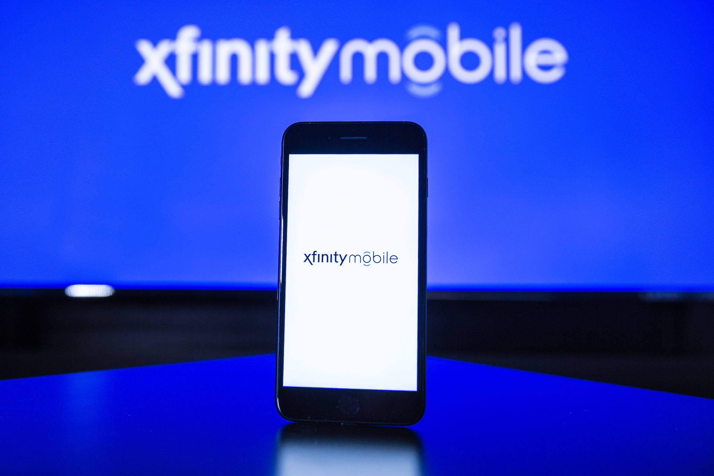Comcast announces its new wireless business, Xfinity Mobile   TechCrunch