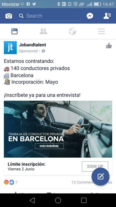 How Uber is growth hacking in Spain despite regulatory