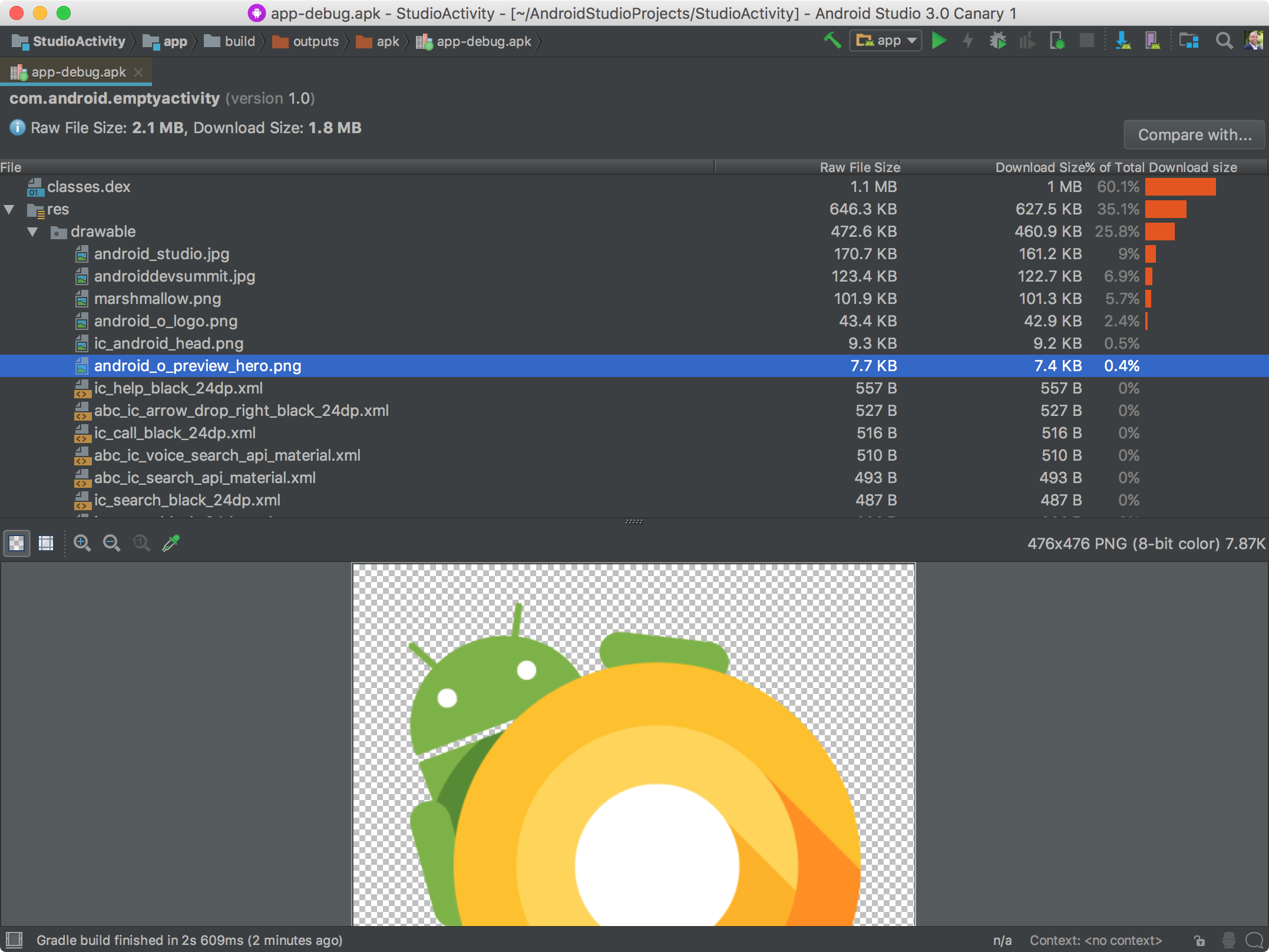 Google announces the first preview of Android Studio 3 0