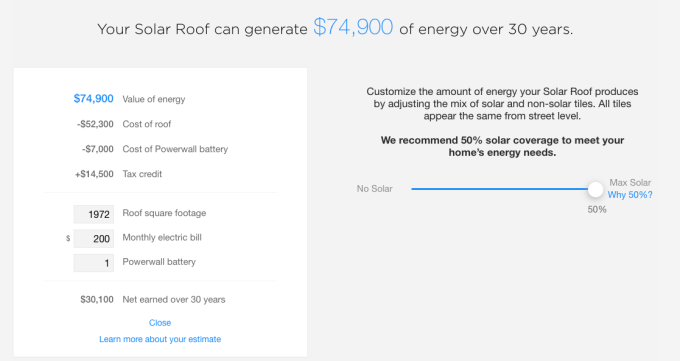 Tesla opens up Solar Roof pre-orders, answers the most