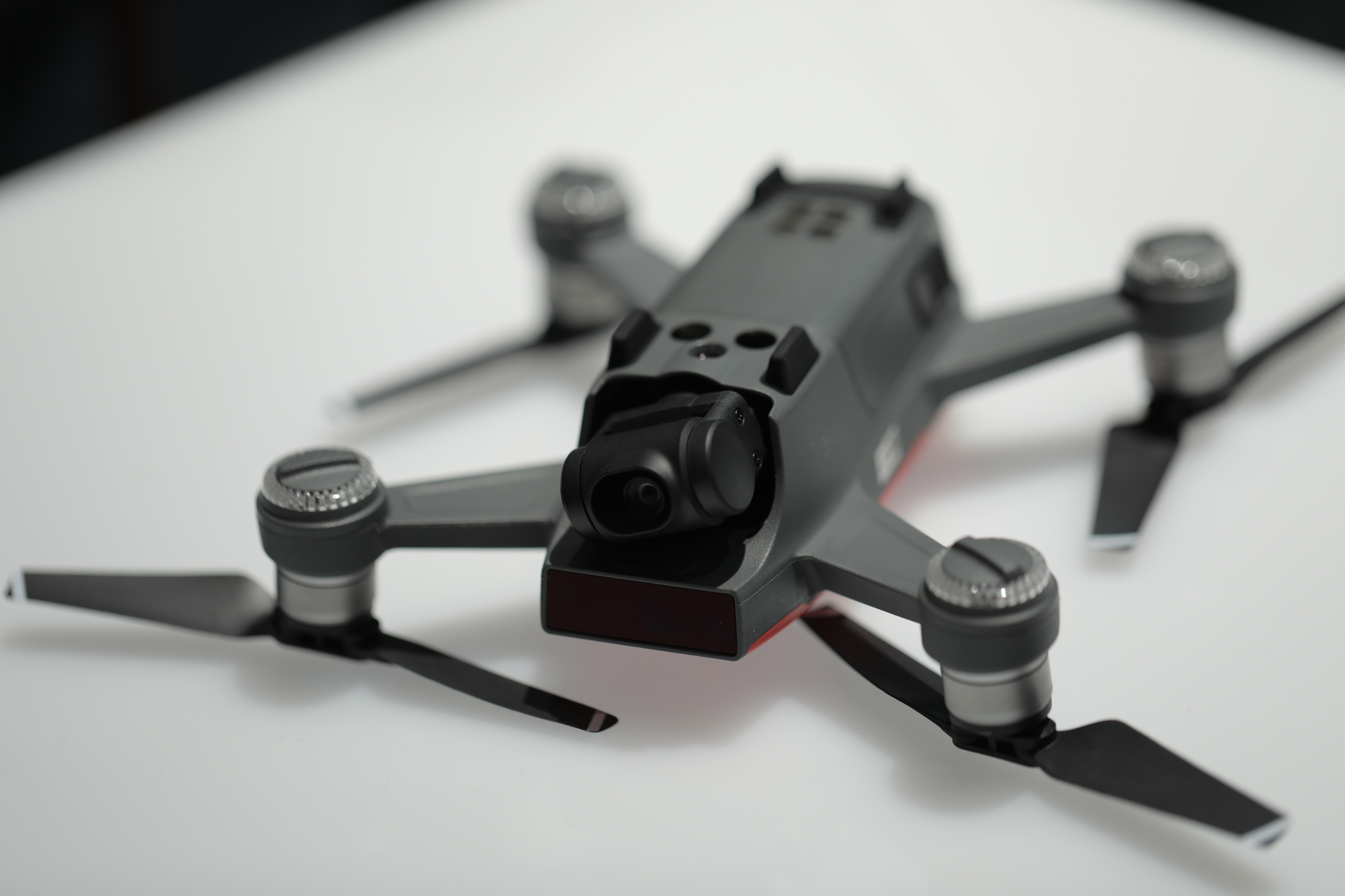 The DJI Spark is fun, but not the mainstream drone we were promised