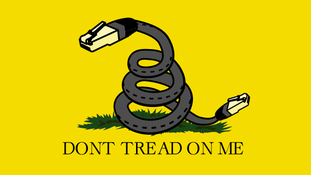 photo image Senate disapproves FCC's net neutrality rollback under Congressional Review Act