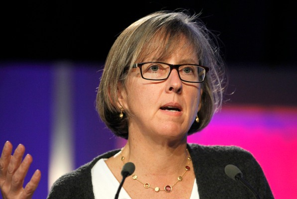 photo image Mary Meeker, author of the Internet Trends Report, is leaving Kleiner Perkins