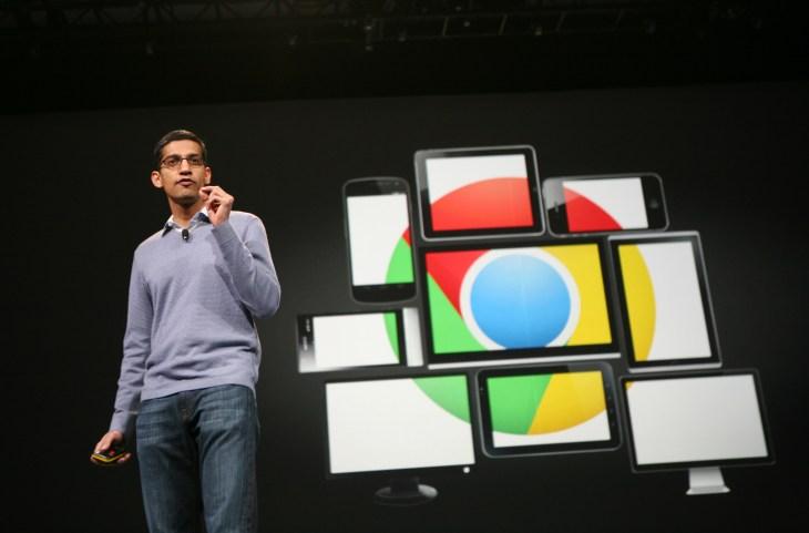 Google launches the Chrome Enterprise Bundle for IT admins