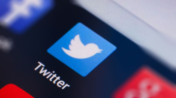 Twitter 'took over' a user's account and joked about reading their DMs
