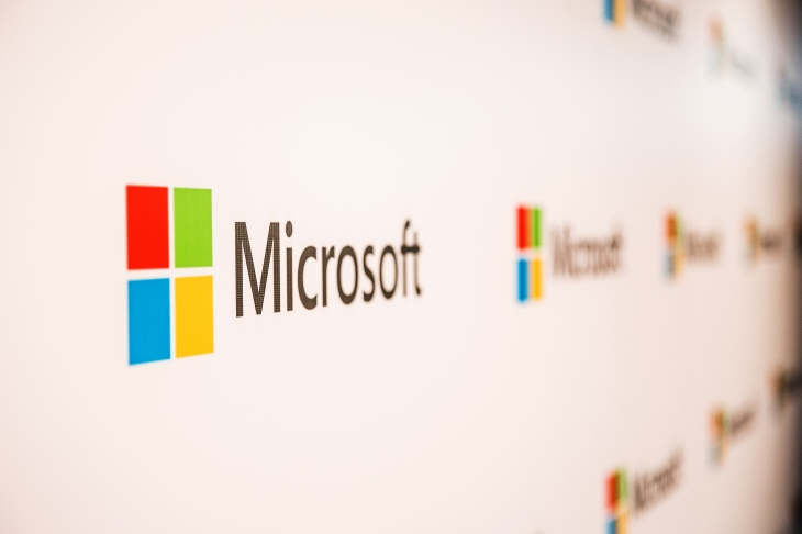 Microsoft is laying off 'thousands' of staff in a major