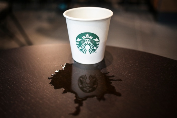 Some Starbucks Are Suffering From A Payment Outage And