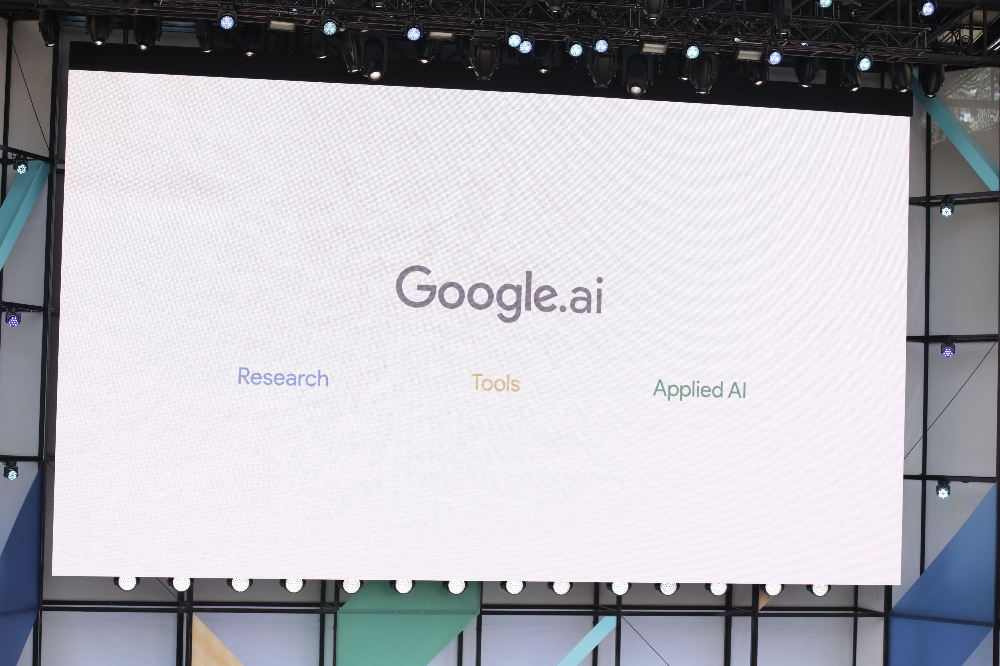 game ai research paper Google publishes hundreds of research papers each year  to be combined with ideas from control and game theory  quantum computing to artificial intelligence .