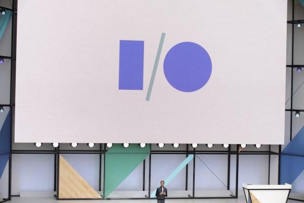 Enjoy the Google I/O 2019 keynote right here thumbnail