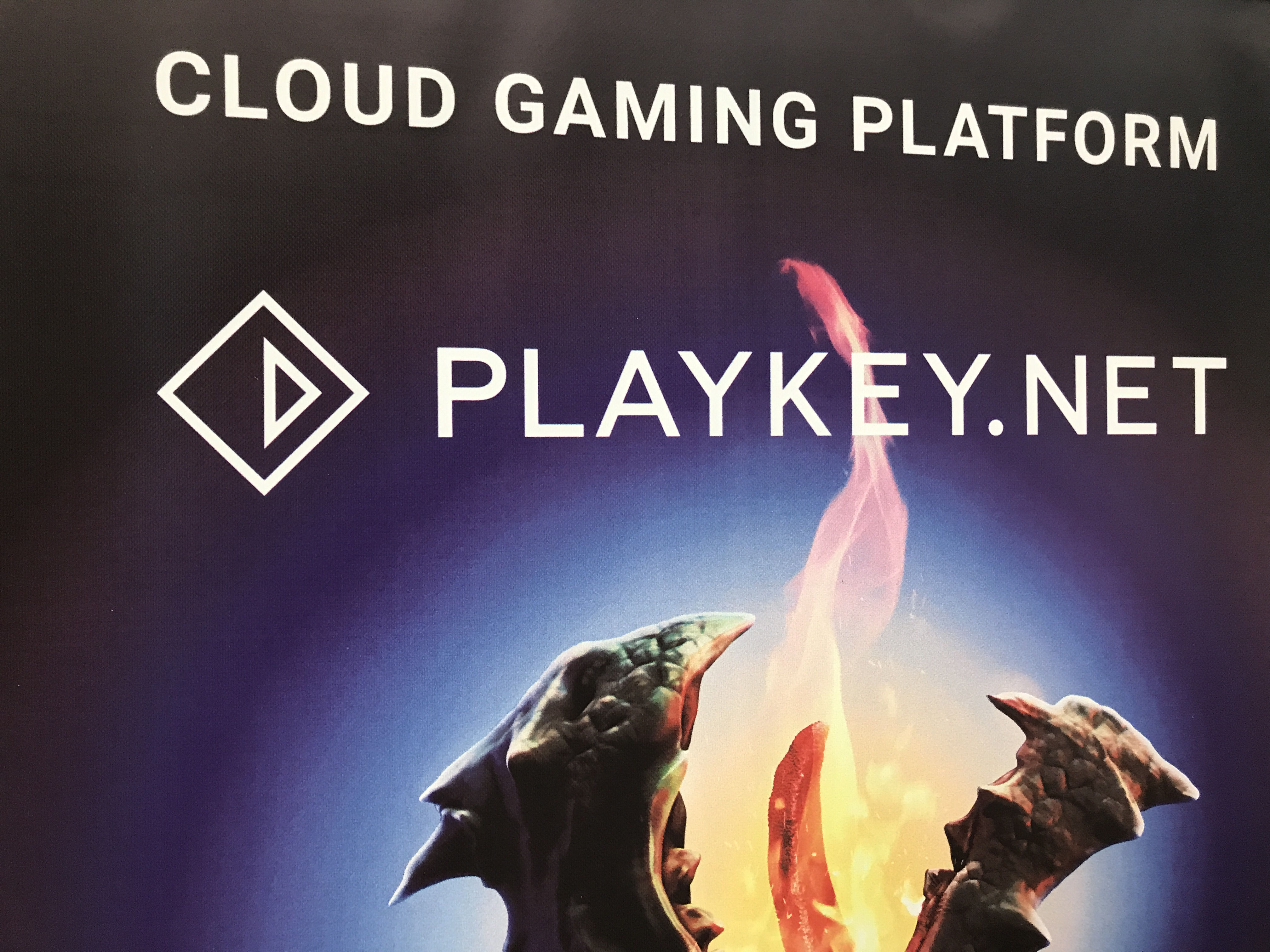 PlayKey is reviving the cloud gaming market by allowing you to buy