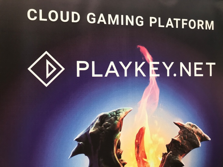 PlayKey is reviving the cloud gaming market by allowing you
