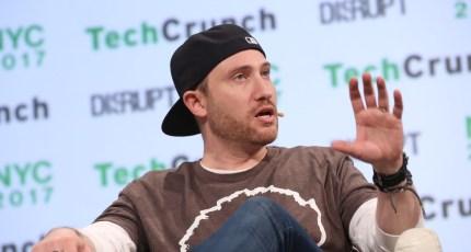 Co-founder | TechCrunch