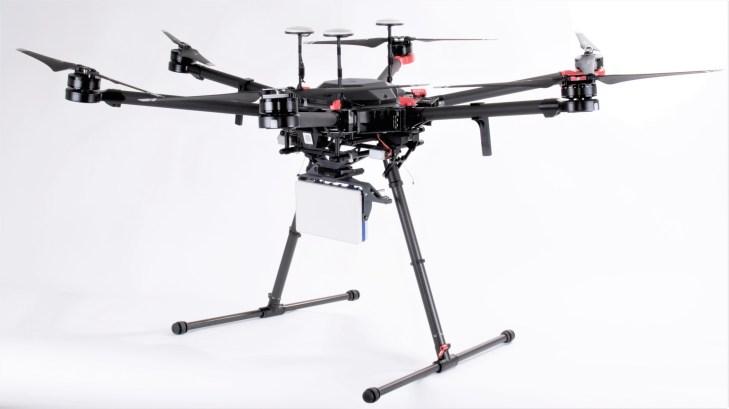 avis drone parrot ar 2.0 elite edition jungle