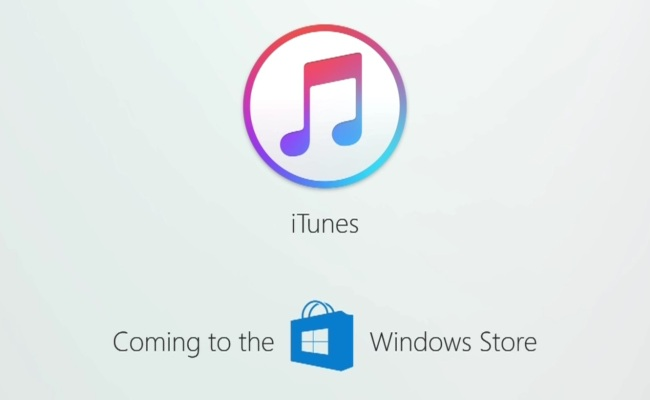 Apple iTunes finally arrives in the Windows Store itunes winstore