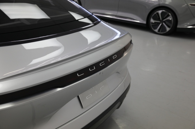 Lucid Motors Secures 1 Billion From Saudi Wealth Fund To Launch The Air Techcrunch