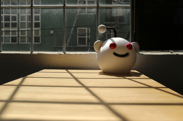 Reddit will allow employees to work from anywhere, going forward - techcrunch