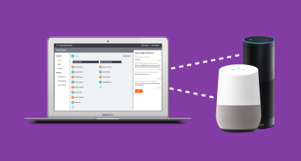 Sayspring raises $1 5M for software that lets designers