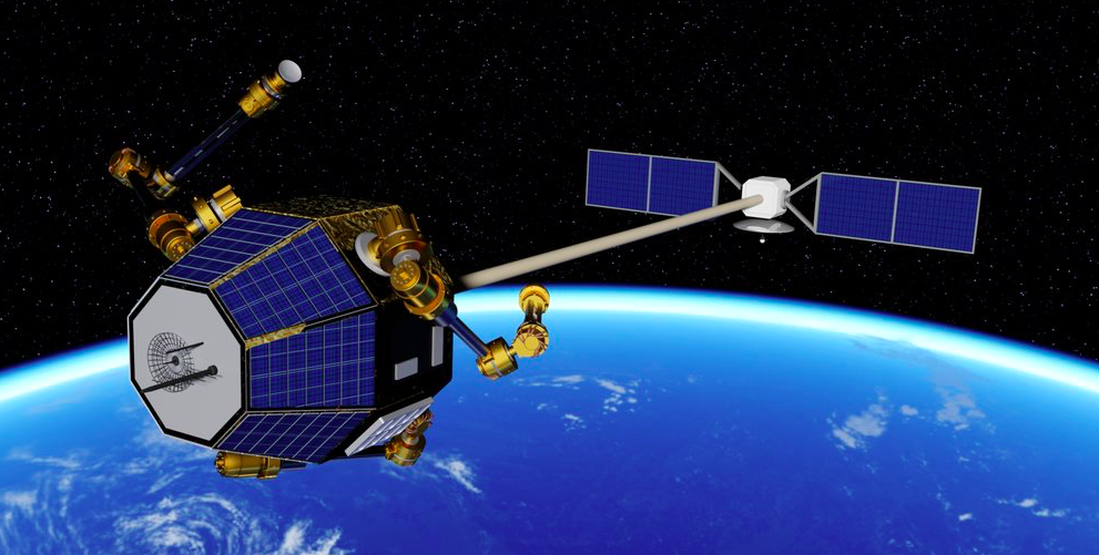 Space tech has outpaced space law, and we're at risk of