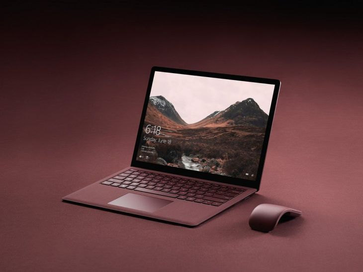 the 999 surface laptop is microsoft s expensive answer to