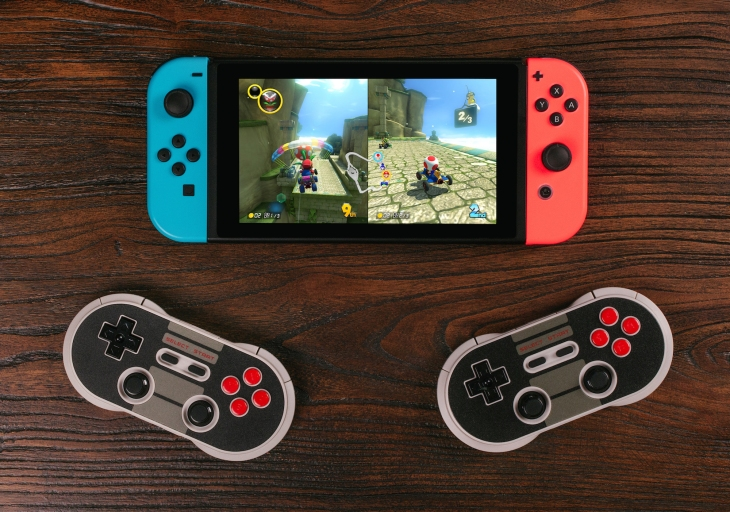 nintendo switch hack tuto