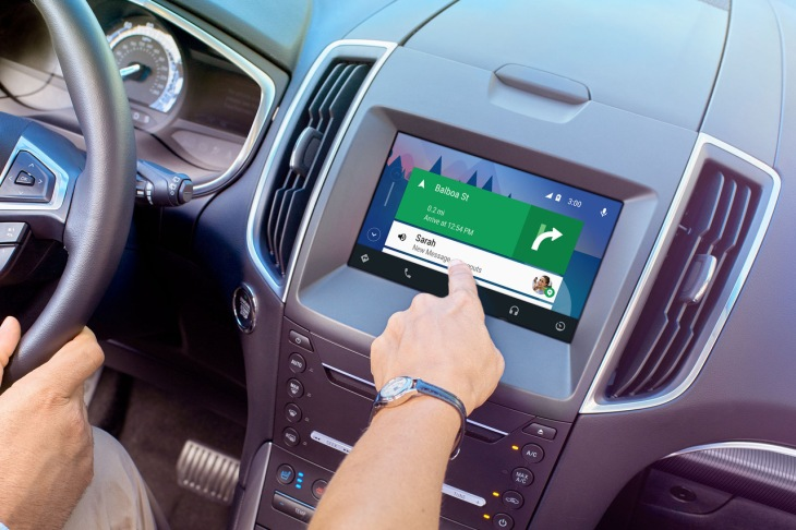 Sync Sync_android Auto
