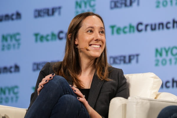 Caribou Biosciences CEO, Rachel Haurwitz will talk CRISPR's present and future applications at DisruptSF