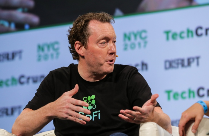 SoFi has applied for a bank charter | TechCrunch