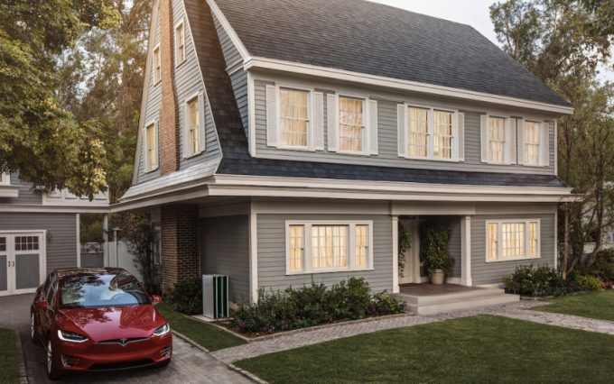 Tesla Shingles Cost >> Tesla Opens Up Solar Roof Pre Orders Answers The Most Important