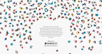 Apple went full dad joke with the names of this year's
