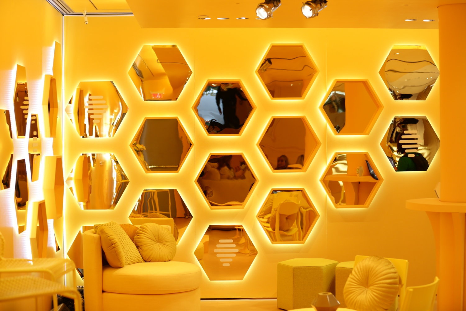 Bumble is opening a physical space in New York for dates to