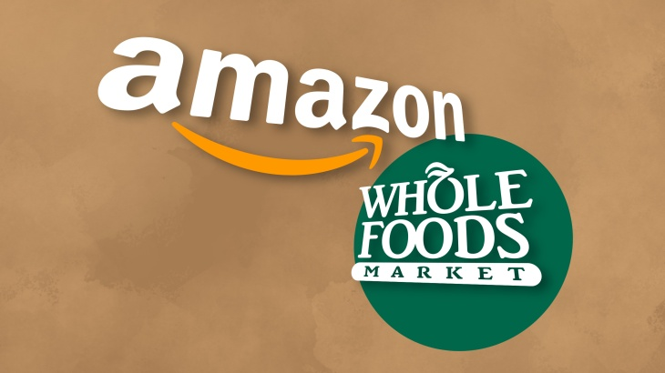 Amazon Whole Foods Banner
