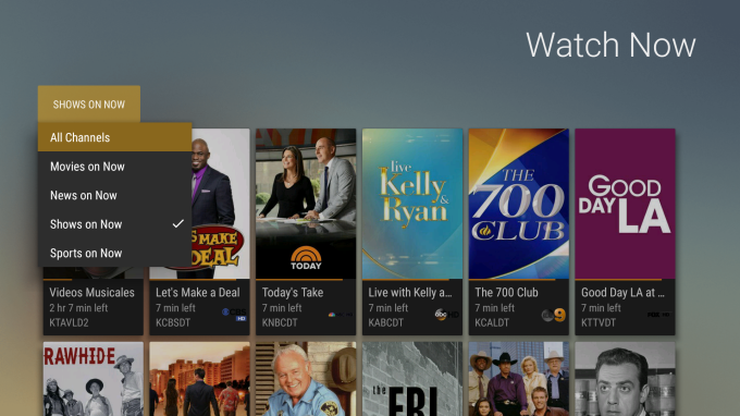 Plex becomes a low-cost, DIY streaming TV service   TechCrunch