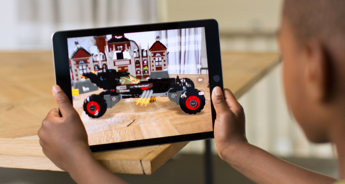 Magic Leap and other AR startups have a rough 2019 ahead of them apple arkit