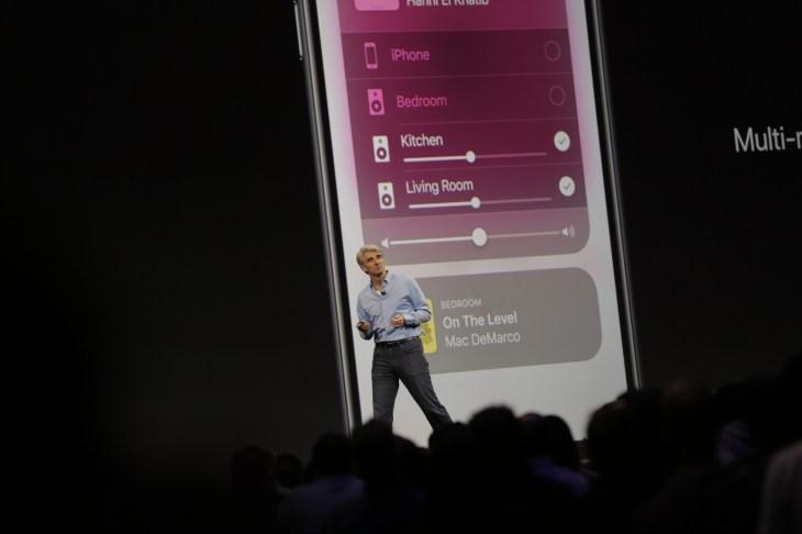 Apple's AirPlay 2 brings multi-room audio streaming to