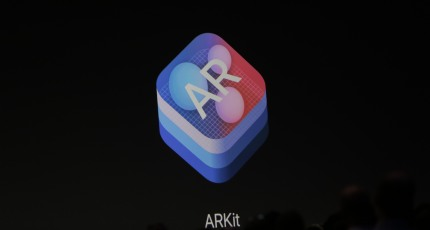 Apple enters the augmented reality fray with ARKit for iOS