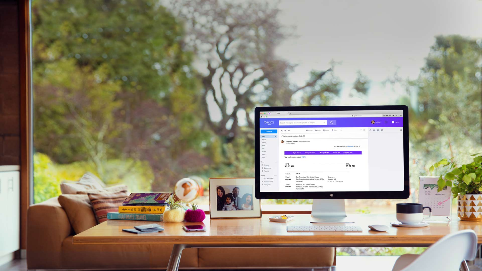 How to get rid of dating ads on yahoo mail